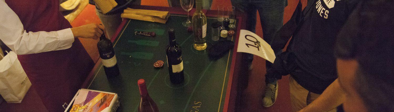 casino del vino